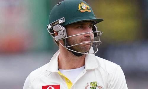 Australian batsman Phillip Hughes dies in Sydney hospital