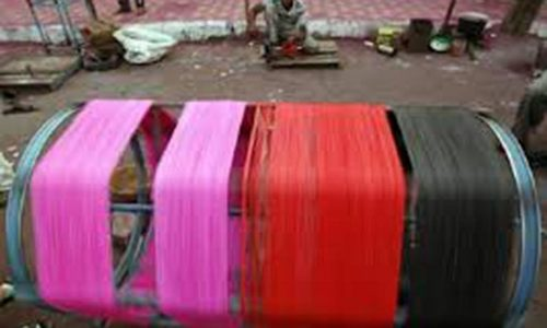 Exports of non-textile goods fall by 14pc
