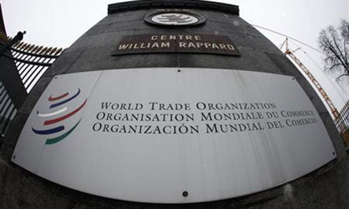 WTO clinches first global trade deal in its history