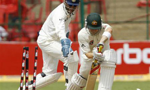 'Australia-India Test should go ahead'