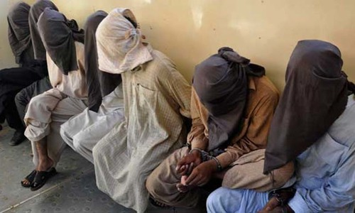 PHC disposes of 12 enforced disappearance cases