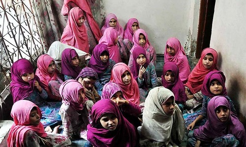 Recovery of Bajaur girls: Court grants bail to three accused