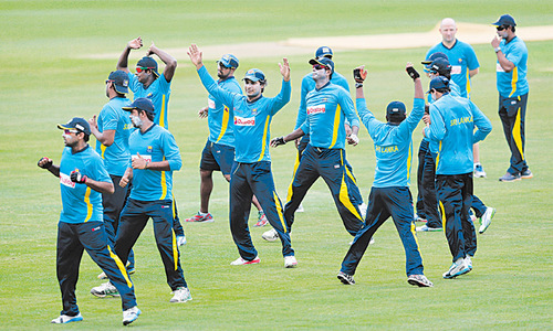 SL, England to play second ODI with heavy hearts