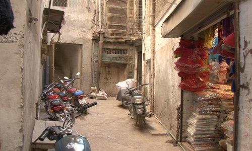 Dilip Kumar's Peshawar house in a shambles as legend turns 92