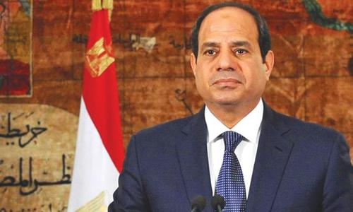'Sisi regime is more authoritarian than that of Hosni Mubarak'