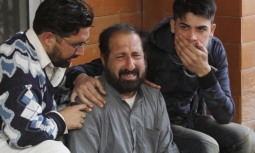 Peshawar massacre to cause mental problems among students, parents