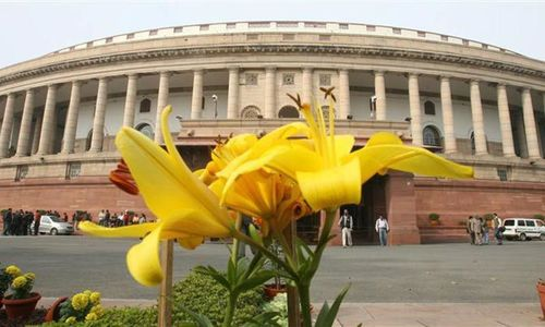 India tables 'biggest tax reform' in parliament