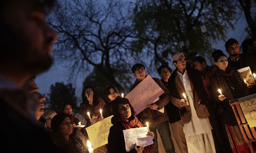 Resilience alone won't save Pakistan