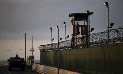 US frees four Afghan Guantanamo detainees