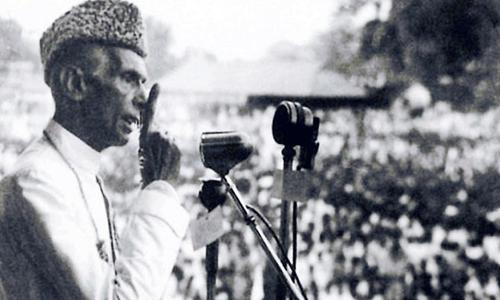 The idea that created Pakistan