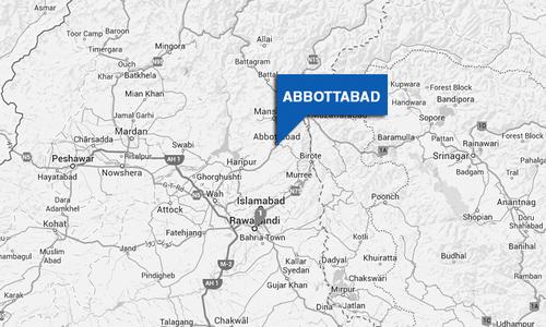 Abbottabad schools to remain closed till Jan 15