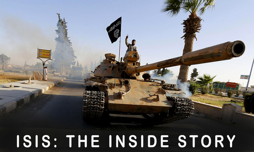 Special report on the rise of Islamic State