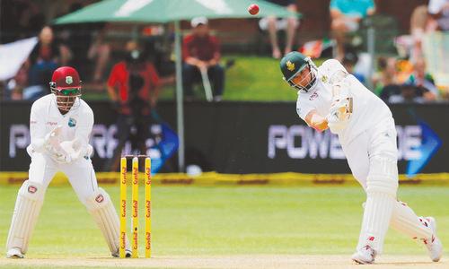 Brathwaite, Samuels lead WI fightback