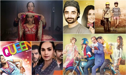 2014: A good year for Pakistani TV and cinema
