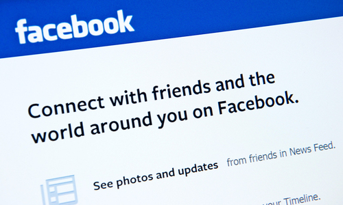 Facebook 'year in review' feature painful for some