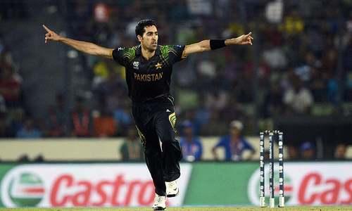 Gul, Ajmal absence huge setback for India clash: Miandad