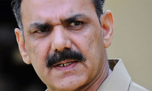 Insult to question Pakistan army's competence, DG ISPR tells CNN