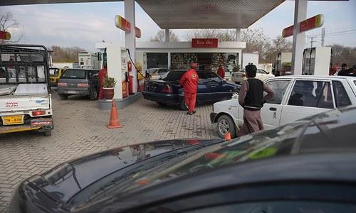 Anatomy of the petrol crisis