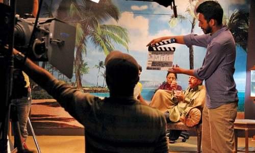 Is Pakistani cinema on the road to profitability?