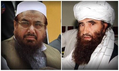 Jamaatud Dawa and Haqqani network: Banned or not?