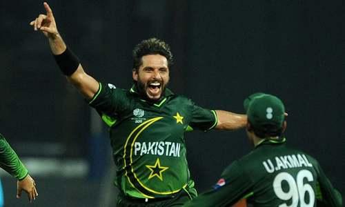 2011 World Cup: Afridi's spell galvanises Pakistan