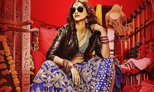Dolly ki Doli: Watch for a different, mature Sonam