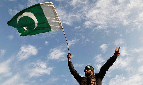 How do we reinvent Pakistan's national dream?