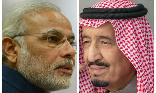 Why India went a step beyond others to mourn the Saudi king's death