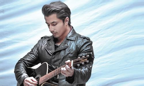 Ali Zafar's Urain Gay: A song for Peshawar