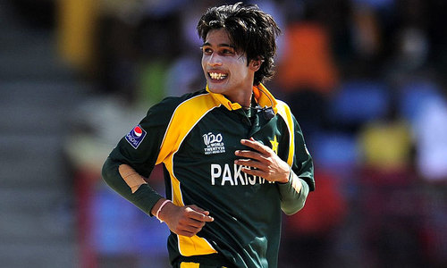 Will Amir's return hurt Pakistan cricket? No.