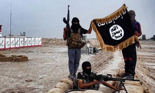 حکومت کا داعش کی موجودگی سے بدستور انکار؟