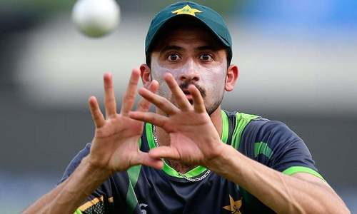 Unfit Junaid Khan ruled out of World Cup