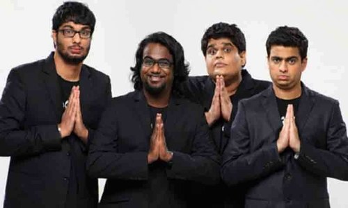 India comedy pulled from YouTube amid free speech fears