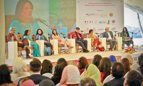 Actors speak up at KLF: 'Ratings has become a foul word'