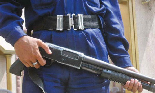 Govt seeks details of foreigners' security