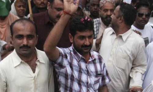 Police one step closer to securing custody of Uzair Baloch