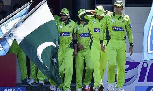 Pakistan team remain focused on cricket amid row and rumours