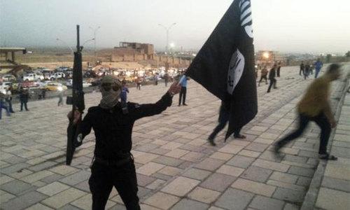 IS jihadists kidnap 90 Christians in Syria: monitor