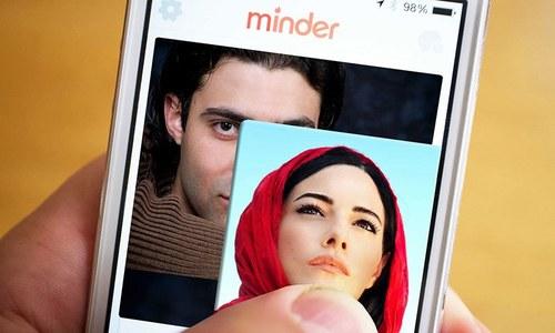 Minder dating app helps western Muslim singles meet
