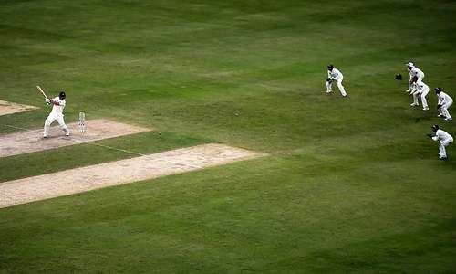 England's commercial interests threaten World Cup, Test cricket