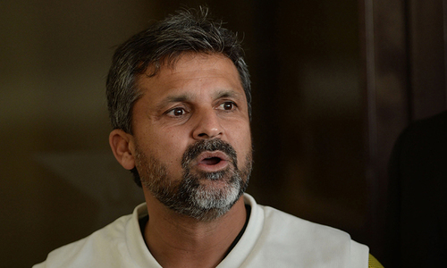 Comment: Moin Khan deserved a better deal