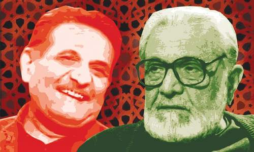 The sage, the populist and the dictator