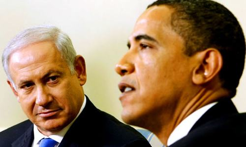 The difference between America and Israel? There isn't one