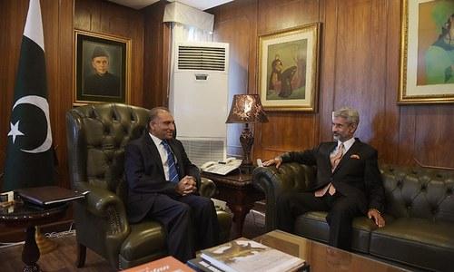 India-Pak talks: More than just 'Saarc yatra'?
