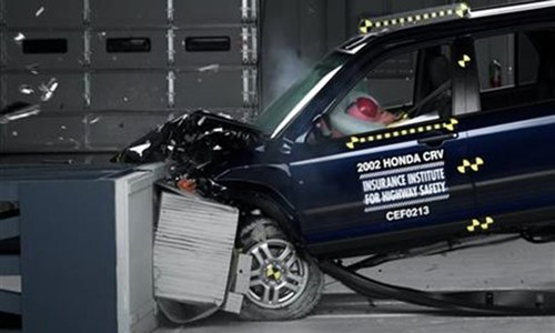 New automobile policy puts stress on safety features