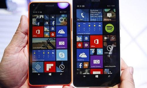 Cheaper smartphone sales booming