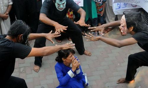 What you need to know about Pakistan's new Anti-Rape Bill