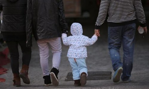 China plans to change one-child policy