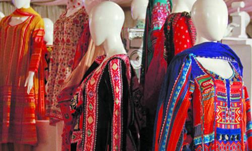 Springtime for fabrics market