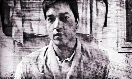 Machh Jail: A death cell for a triple murderer